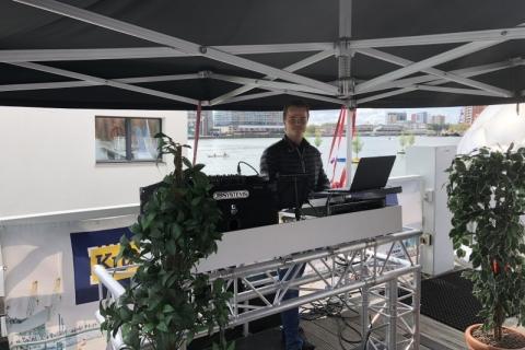 DJ Dirk @ SKADI Rotterdam