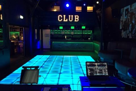 DJ Dirk @ Stadscafé Apeldoorn