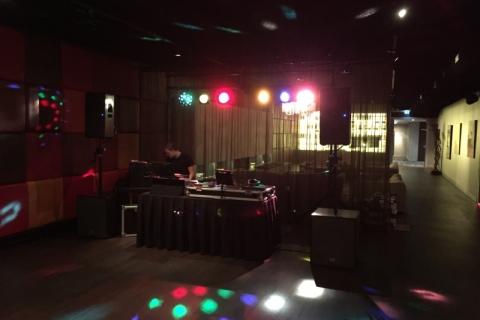 DJ Dirk @ City Lounge Apeldoorn