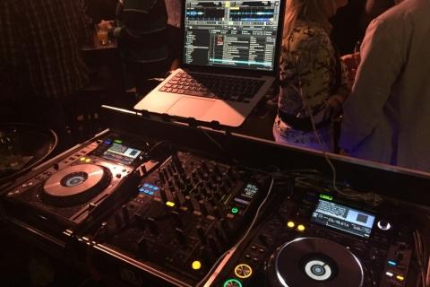 DJ Dirk @ Stafscafé Apeldoorn