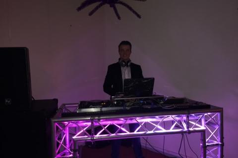 DJ Dirk @ Besloten feest