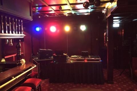 DJ Dirk @ Fletcher Hotel Apeldoorn