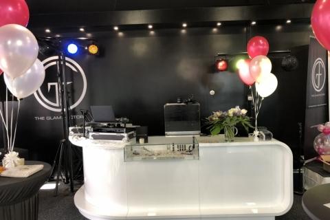 DJ Dirk @ Glamfactory Apeldoorn