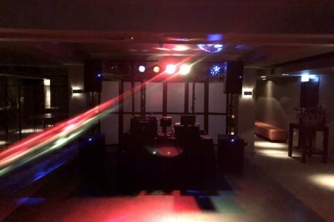 DJ Dirk @ Van der Valk hotel De Cantharel