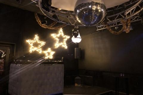 DJ Dirk @ Teun Apeldoorn
